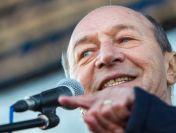 Băsescu: Alianța PNL-USRPLUS e pe cale să piardă alegerile în București