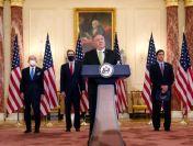 SUA impun noi sancțiuni împotriva Iranului