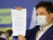 Nicușor Dan acuză posibile infracțiuni într-un acord semnat de Gabriela Firea