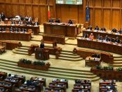 Rectificare bugetară, la votul final: PSD introduce creșteri de pensii și salarii
