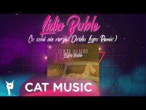 Lidia Buble – Cu ochii aia verzi (Ovidiu Lupu Remix)