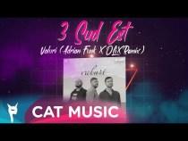 3 Sud Est – Valuri (Adrian Funk X OLiX Remix)