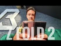GALAXY Z FOLD 2 – Nu este pentru mine