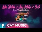 Lidia Buble x Jay Maly x Costi – La Luna (Stephano Rossi Remix)
