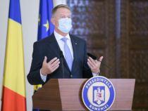 """Președintele Iohannis cere reexaminarea legii care a înlocuit educația sexuală cu cea """"sanitară"""""""