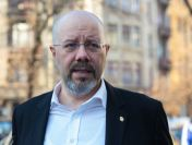 Bădulescu demisionează de la șefia PSD sector 3 după derapajul la adresa lui Iohannis