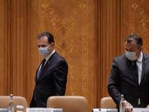 """Premierul Orban îl contrazice pe ministrul Tătaru: """"Întotdeauna există responsabili, există vinovaţi individuali"""""""