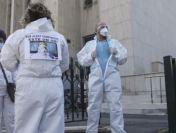 Sindicaliștii din sănătate protestează. Revendicările înaintate autorităților
