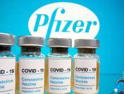 Pfizer încheie testele la vaccin cu o eficiență de 95%