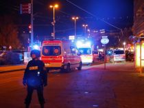 ISIS revendică atacul terorist de la Viena. Poliția a făcut 14 arestări