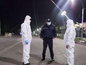 Șase localități din jurul Bucureștiului, în carantină. Ilfovul depășește rata de infectare 8 la mia de locuitori