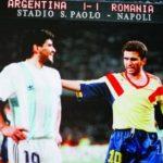 """Gică Hagi, despre Diego Maradona: """"Un geniu care a făcut milioane de copii să joace fotbal"""" – AUDIO"""