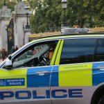 Alertă de securitate în centrul Londrei, din cauza unui colet suspect
