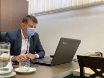 Lucian Micu, managerul spitalului din Piatra Neamț, și-a anunțat demisia