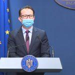 Ministrul de Finanțe spune că a fost plătit avansul pentru primele doze de vaccin anti-COVID
