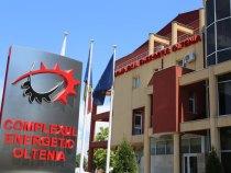 Complexul Energetic Oltenia cumpără agende şi pixuri de sărbători în valoare de 100.000 de lei   AUDIO
