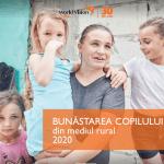 REPORTAJ: Fericirea copiilor de la ţară, în pandemie  |  AUDIO