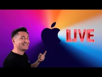 LIVE – LANSARE APPLE MACBOOK – Q&A