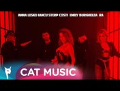 Anna LESKO ❤️ Iancu STERP   COSTI   Emily BURGHELEA   RA   – PLACE (Official Video)