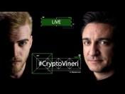 LIVE #CRYPTOVINERI – Moneda Facebook și ETH 2.0