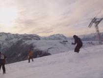 Alba: Începe sezonul de schi în Munții Sebeșului | AUDIO