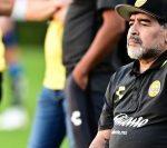 Val de reacții după moartea lui Maradona