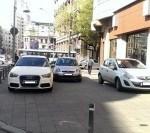 Mașinile parcate neregulamentar pe domeniul public vor putea fi ridicate