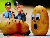 Află cele mai haioase bancuri cu polițiști!