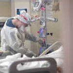 Medicul Virgil Musta: Locurile eliberate de pacienții COVID externați sunt ocupate imediat | VIDEO