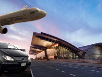 Cat de avantajos este sa alegi un transfer la aeroport?