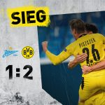 Lazio și Borussia Dortmund merg mai departe în Liga Campionilor