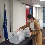 Alegeri parlamentare: Votul în străinătate la alegerile parlamentare 2020 a început