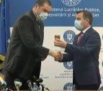 Cseke Attila și-a preluat mandatul la Ministerul Dezvoltării | AUDIO
