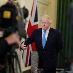Londra: Premierul Johnson prezintă planul de relaxare a restricţiilor antiepidemice