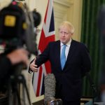 Negocieri post-Brexit: Premierul Johnson, așteptat la Bruxelles