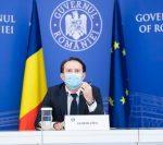 Florin Cîțu: Este pregătit Bugetul 2021 | AUDIO