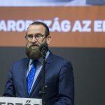 Jozsef Szajer a demisionat din FIDESZ
