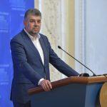 Marcel Ciolacu spune că PSD nu va merge la consultări dacă partidul său nu va fi invitat primul | AUDIO
