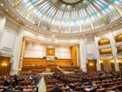 Moțiunea de cenzură împotriva guvernului Florin Cîțu a picat