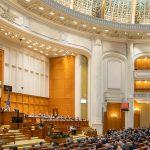 Bugetul pe 2021 a fost votat de Parlament