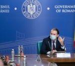 Guvernul se reunește pentru a prelungi starea de alertă | AUDIO