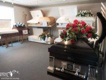 Rarox isi pune la dispozitie serviciile sale funerare non stop
