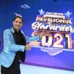 Revelion 2021: Ce se vede la Antena 1