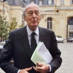 FRANȚA: Fostul preşedinte Valéry Giscard d'Estaing, răpus de COVID