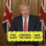 Guvernul de la Londra reduce perioada de autoizolare la 10 zile | AUDIO
