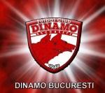 Dinamo, victorie în deplasare, în primul meci al anului