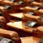 Procedura de constituire a noului legislativ