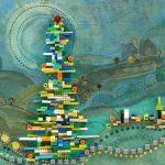 Festivalul Brazilor de Crăciun: S-au strâns aproape jumătate de milion de euro