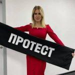 O apropiată a lui Aleksei Navalnîi a fost reținută la Moscova | AUDIO