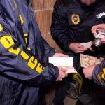Pașaport fals cu numele Sylvester Stallone, folosit de o grupare de hoți bulgari